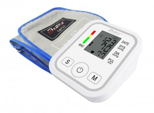 Ingalo Style Electronic Blood Pressure Monitor BP100