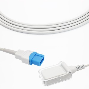 Spacelabs 700-0030-00 SpO2 Adapter Cable