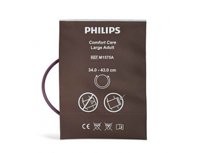 Philips Reusable NIBP Comfort Cuff/Large Adult M1575A