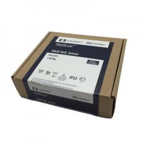 SPO2 Sensor Nellcor  OxiMax  Adult Finger DS100A