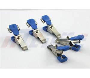 Veterinary ECG Or EKG Alligator Electrode Clip Universal