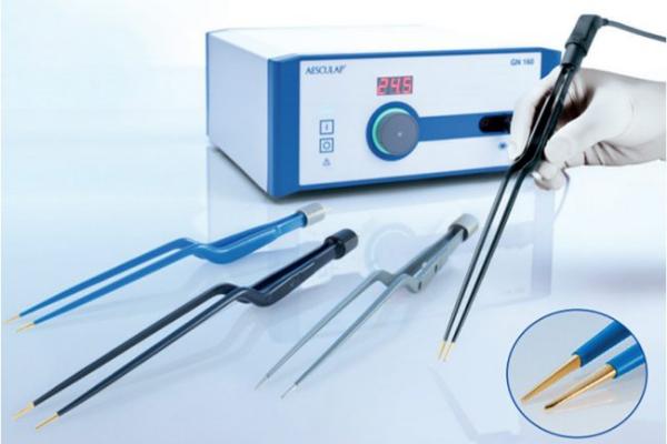 Вовед во карактеристиките на биполарните форцепс што се користат во микрохирургијата
