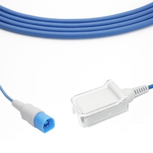Philips Spo2 Extension Cable M1943A