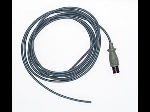 Esophageal/rectal temp probe,Adult Reusable