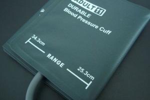 Reusable NIBP Cuff Adult Single Tube 25.3-34.3cm