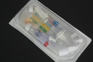 Edward Pressure Transducer Kits