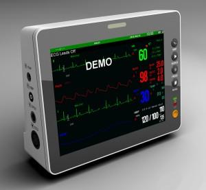 Patient Monitor P8000C