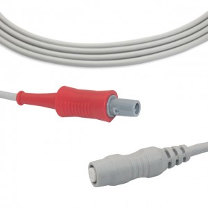 Creative IBP Cable To B.Bruan Transducer B0113