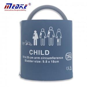 Pediatriya Yagona Tube 18-26cm Kolos C6611