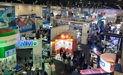 2019ExpoMed(Mexico)  Report