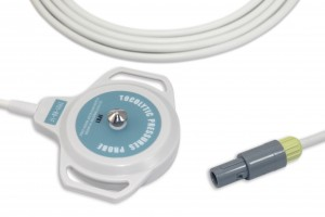 Sunray SRF618B5 6 pins Fetal Probe FM-028