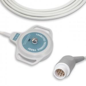 GE Corometrics Compatible Toco Transducer – 2264HAX