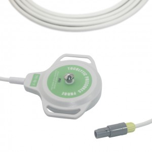 Aeon A100P Uterine contraction probe FM-041