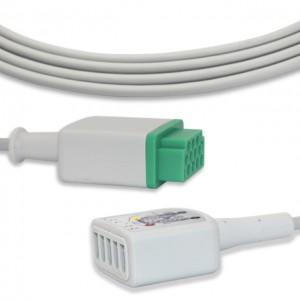 GE-Marquette EKG spojni kabel G5212MQ