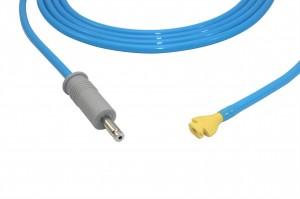 HP Single Tube Neonatal Blood Pressure Connector 3 M