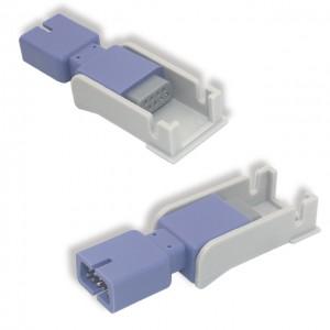 Nellcor Oximax SPO2 nibh cable P0019A