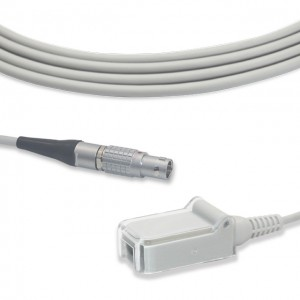 Invivo Spo2 Extension Cable P0212