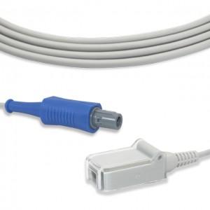 Mindray 0010-20-42594 Spo2 Adapter Cable P0218E