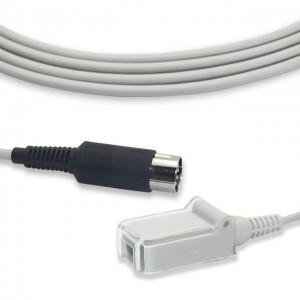 Schiller Spo2 Extension Cable P0226