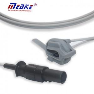 Novametrix Digital Neonate Wrap SpO2 Sensor, P5323