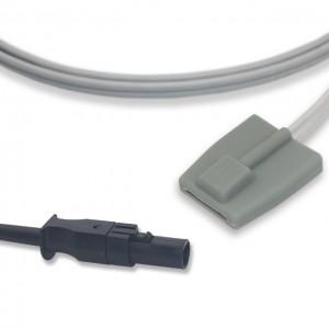 Baxter/Simed Pediatric Soft SpO2 Sensor P6302