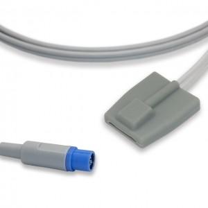 Sensor de SpO2 suave pediátrico Drager-Siemens P6309B