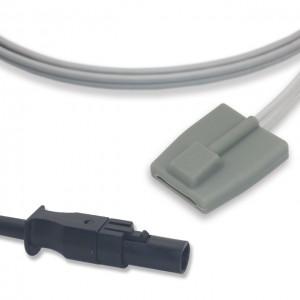 GE-ohmeda Pediatric Soft SpO2 Sensor P6310H