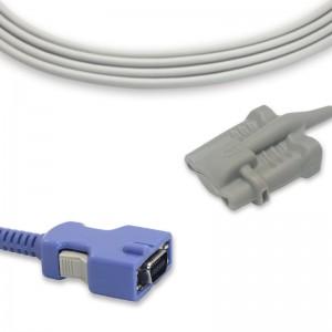 Sensor de SpO2 suave para adultos Mediana P8319C