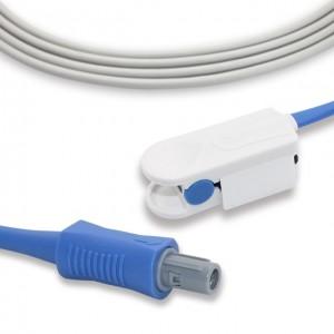 Mindray Adult Clip SpO2 Sensor P9318L