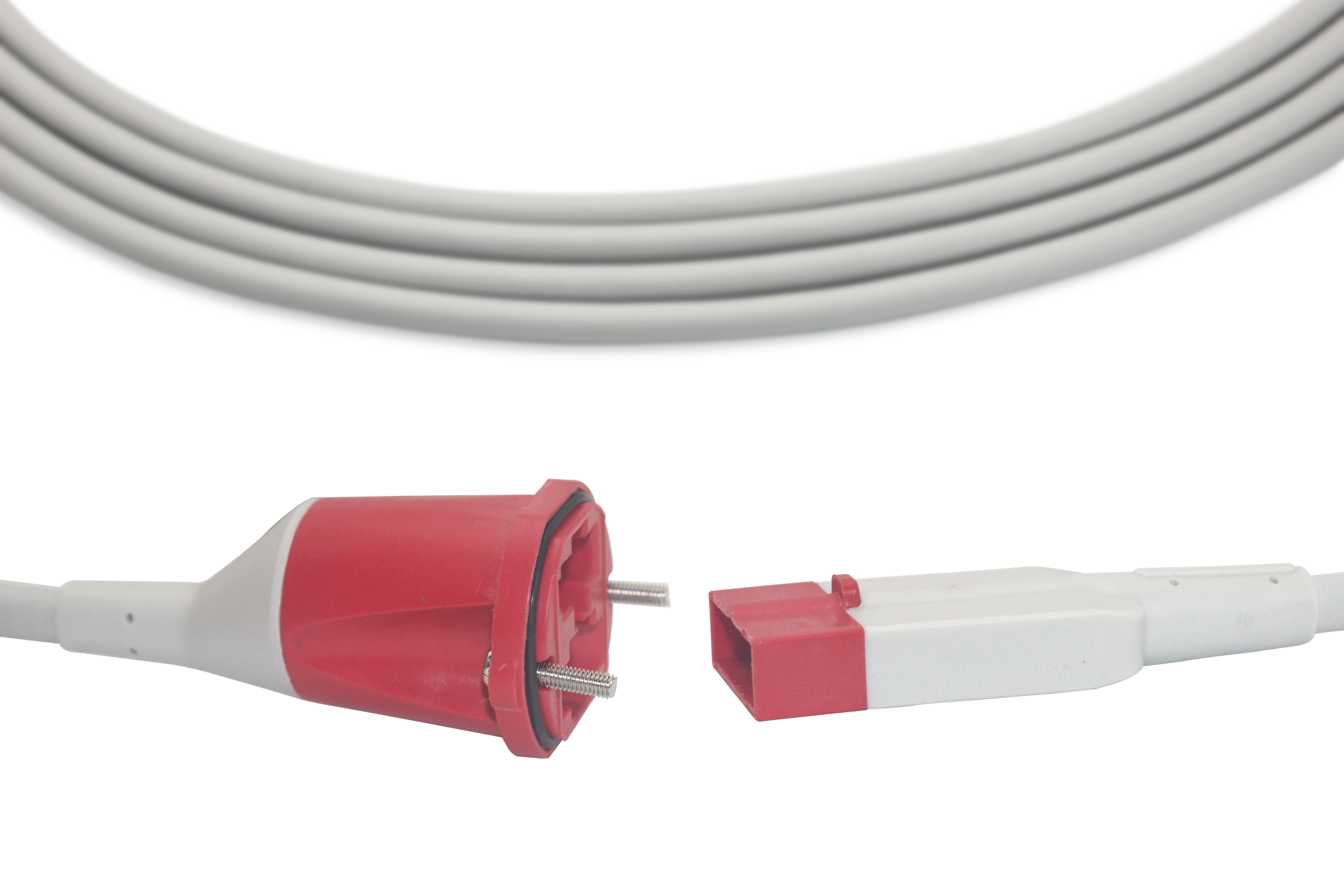 New: Universal Cable for ZOLL Defibrillators – AED