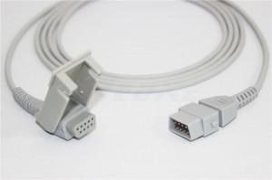 BCI/Smith 3311 Spo2 Extension Cable