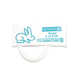 Disposable Neonate NIBP Cuff, 4.2-7.1cm,C0302 Animal Prints