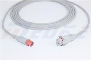 Siemens IBP Cable To B.D Transducer