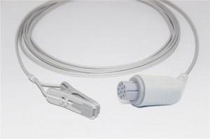 GE-Datex Ohmeda Veterinary SpO2 Sensor