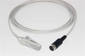 Mindray-Datascope Veterinary SpO2 Sensor PA3308