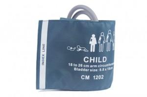 Reusable Child/Pediatric NIBP Cuff