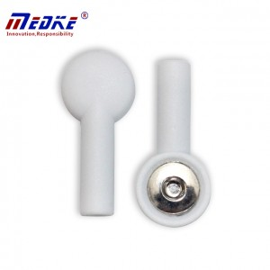 Wireless White 4.0 Conversion Button VV12